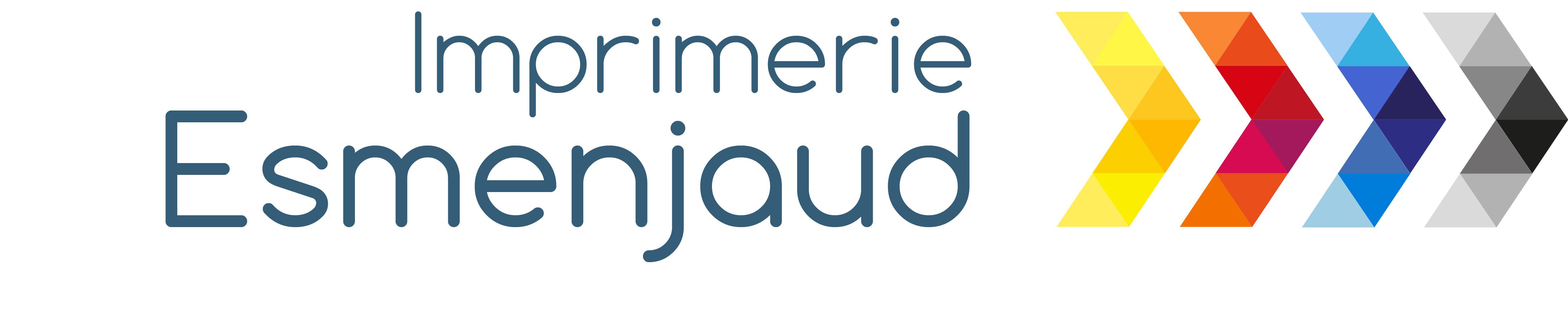 Imprimerie Esmenjaud, l'imprimeur qui s'adapte à tous vos besoins